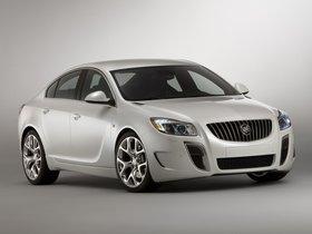 Ver foto 4 de Buick Regal GS Concept 2010