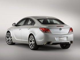 Ver foto 3 de Buick Regal GS Concept 2010