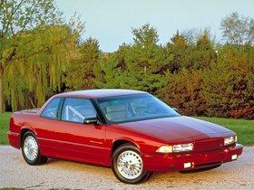 Ver foto 3 de Buick Regal Gran Sport Coupe 1993