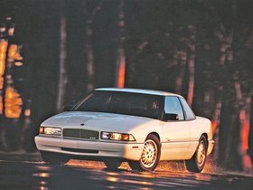 Ver foto 2 de Buick Regal Gran Sport Coupe 1993