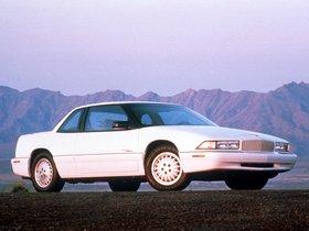 Ver foto 1 de Buick Regal Gran Sport Coupe 1993