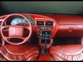 Ver foto 3 de Buick Gran Sport Sedan 1995