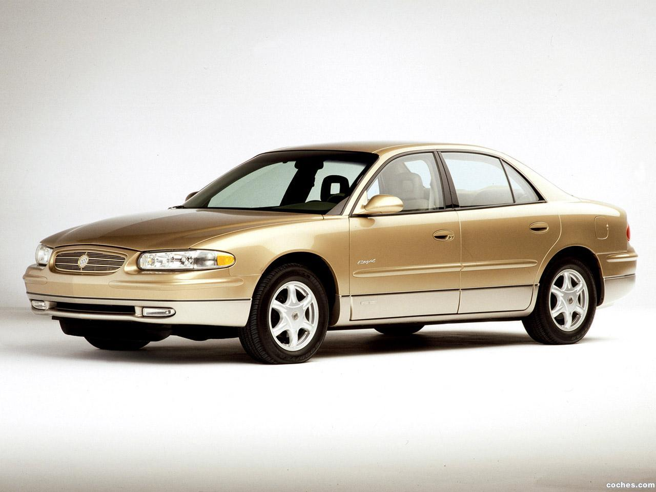 Foto 0 de Buick Olympic Edition 2001