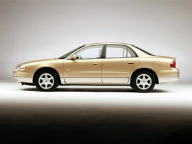 Ver foto 3 de Buick Olympic Edition 2001
