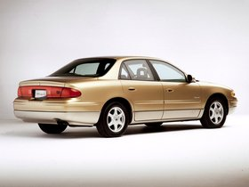 Ver foto 2 de Buick Olympic Edition 2001