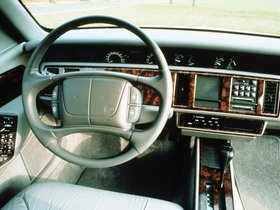 Ver foto 5 de Buick Regal Sedan 1990