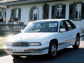 Ver foto 1 de Buick Regal Sedan 1990