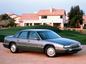 Ver foto 2 de Buick Regal Sedan 1995