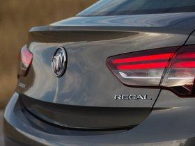 Ver foto 26 de Buick Regal Sportback 2017