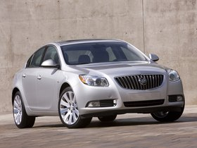 Ver foto 7 de Buick Regal USA 2010
