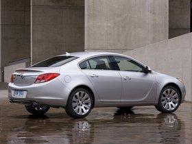 Ver foto 6 de Buick Regal USA 2010