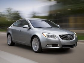 Ver foto 5 de Buick Regal USA 2010