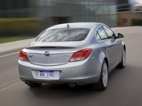 Ver foto 4 de Buick Regal USA 2010
