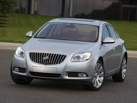 Ver foto 2 de Buick Regal USA 2010