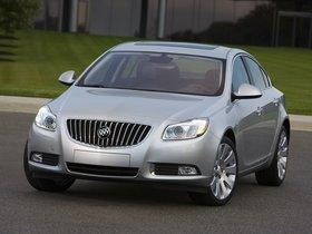 Ver foto 2 de Buick Regal USA 2010