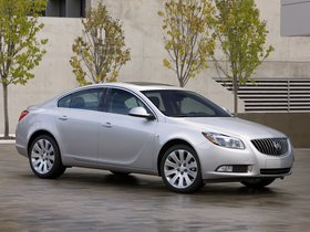 Ver foto 1 de Buick Regal USA 2010