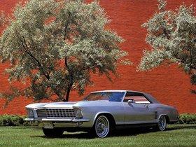 Ver foto 1 de Buick Riviera 1963