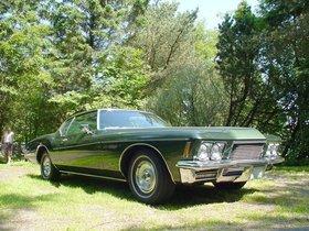 Ver foto 1 de Buick Riviera 1971