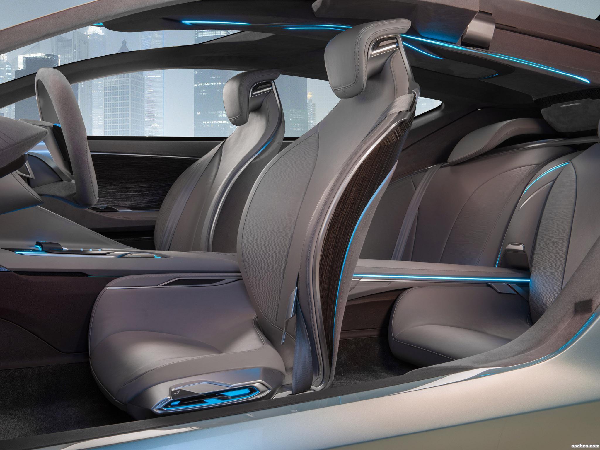 Foto 33 de Buick Riviera Concept 2013