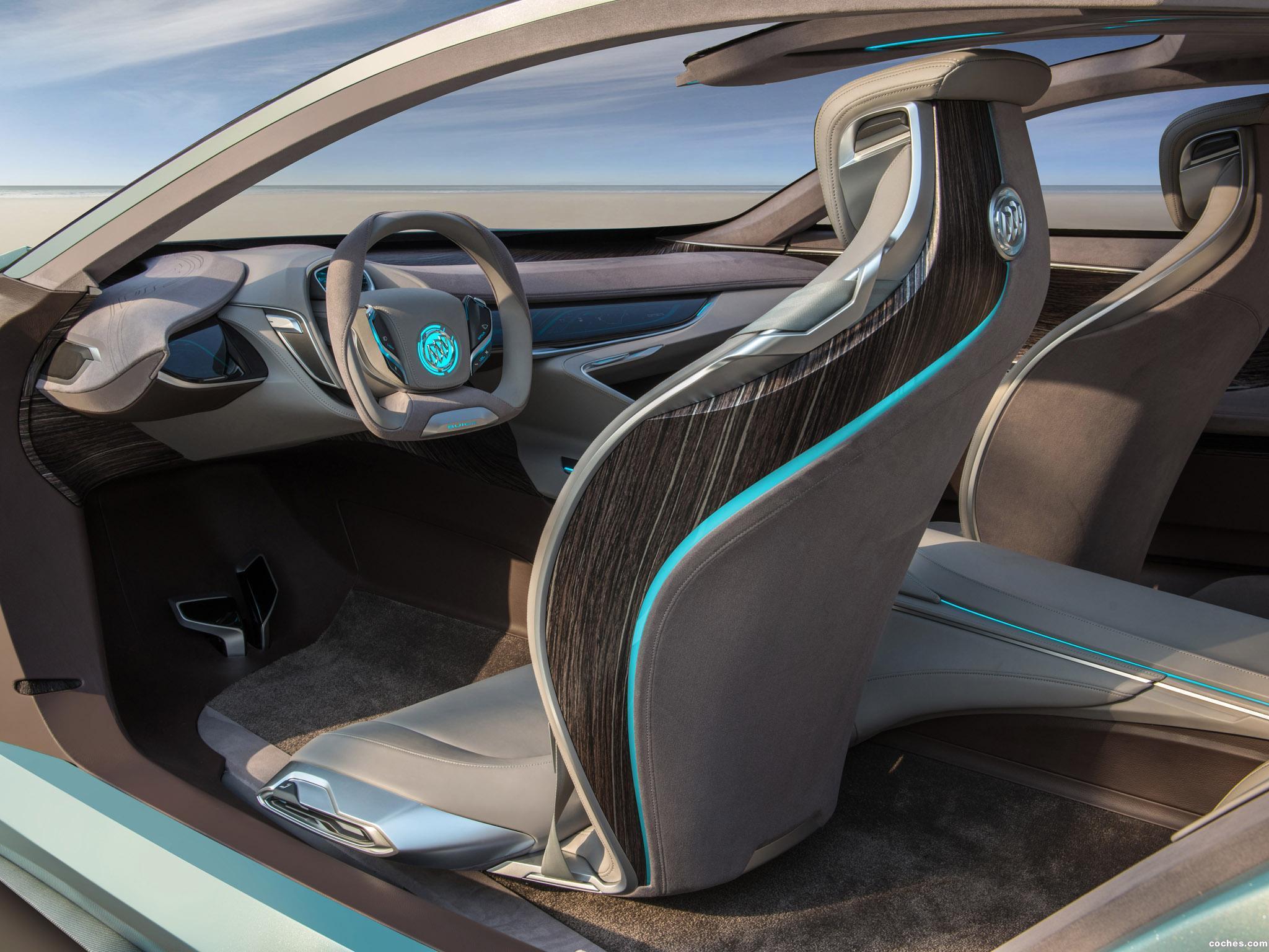Foto 32 de Buick Riviera Concept 2013