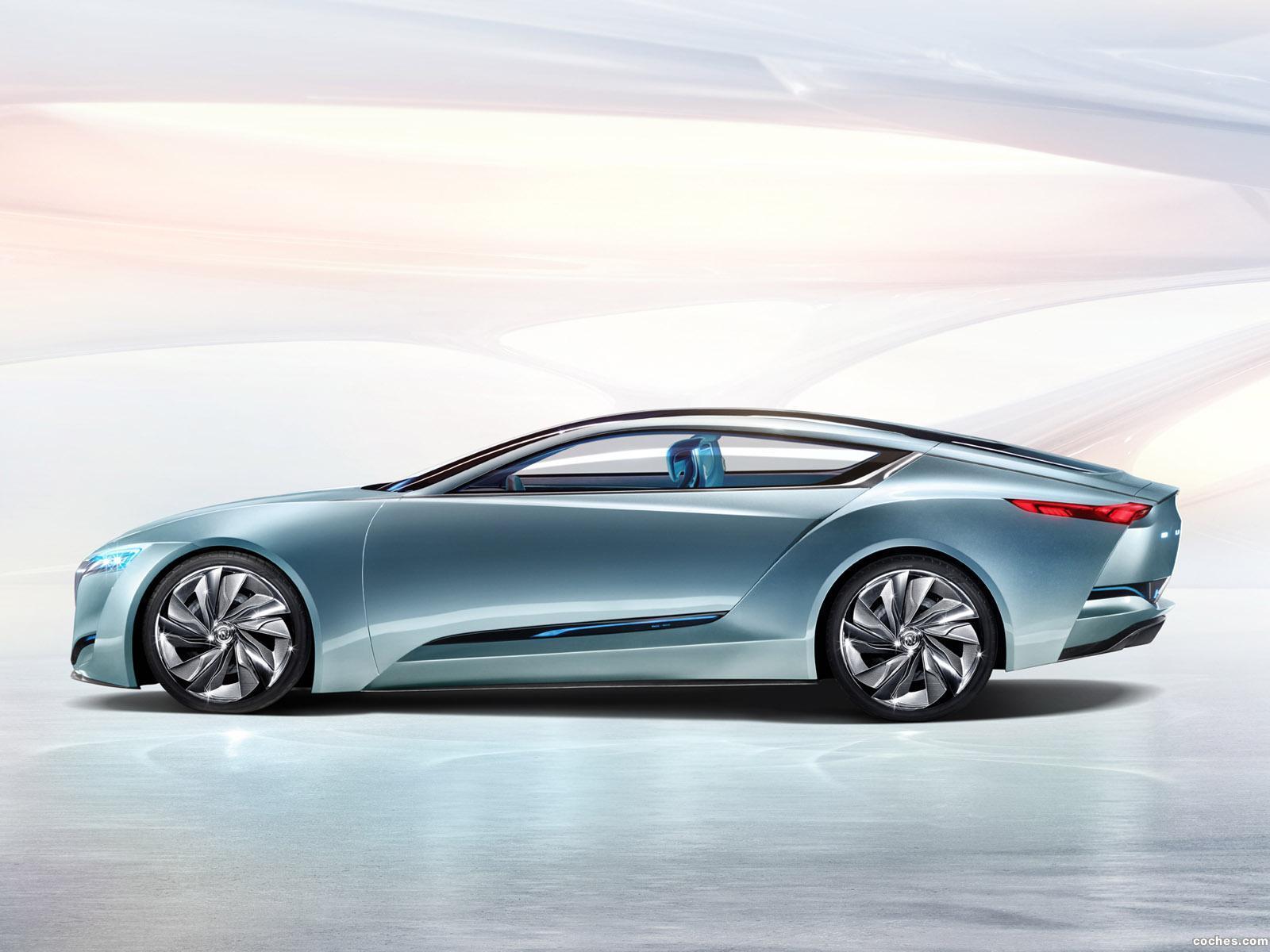 Foto 27 de Buick Riviera Concept 2013