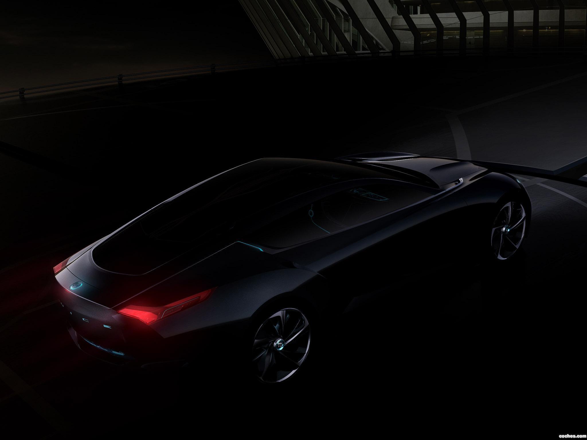 Foto 26 de Buick Riviera Concept 2013