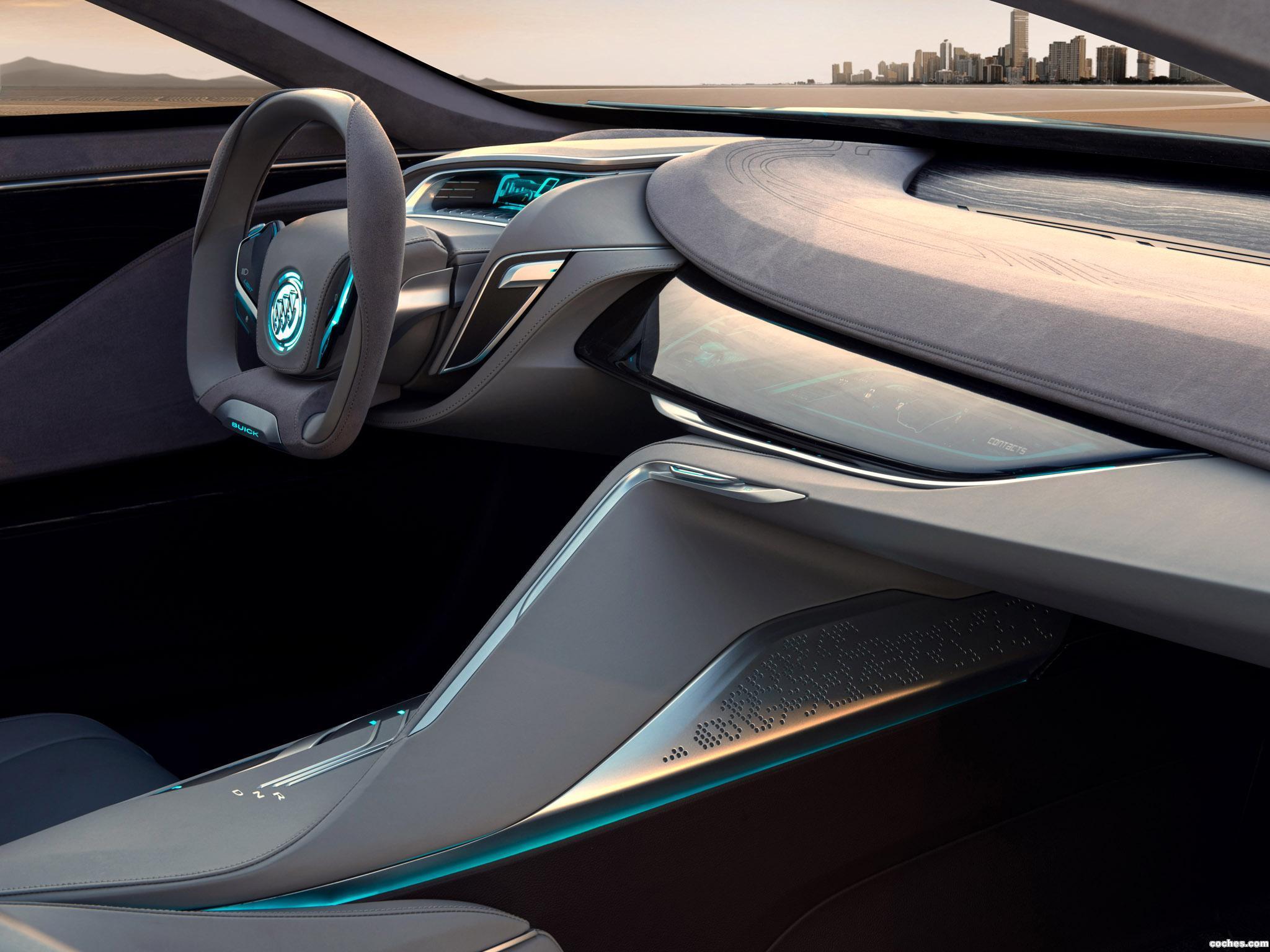 Foto 46 de Buick Riviera Concept 2013