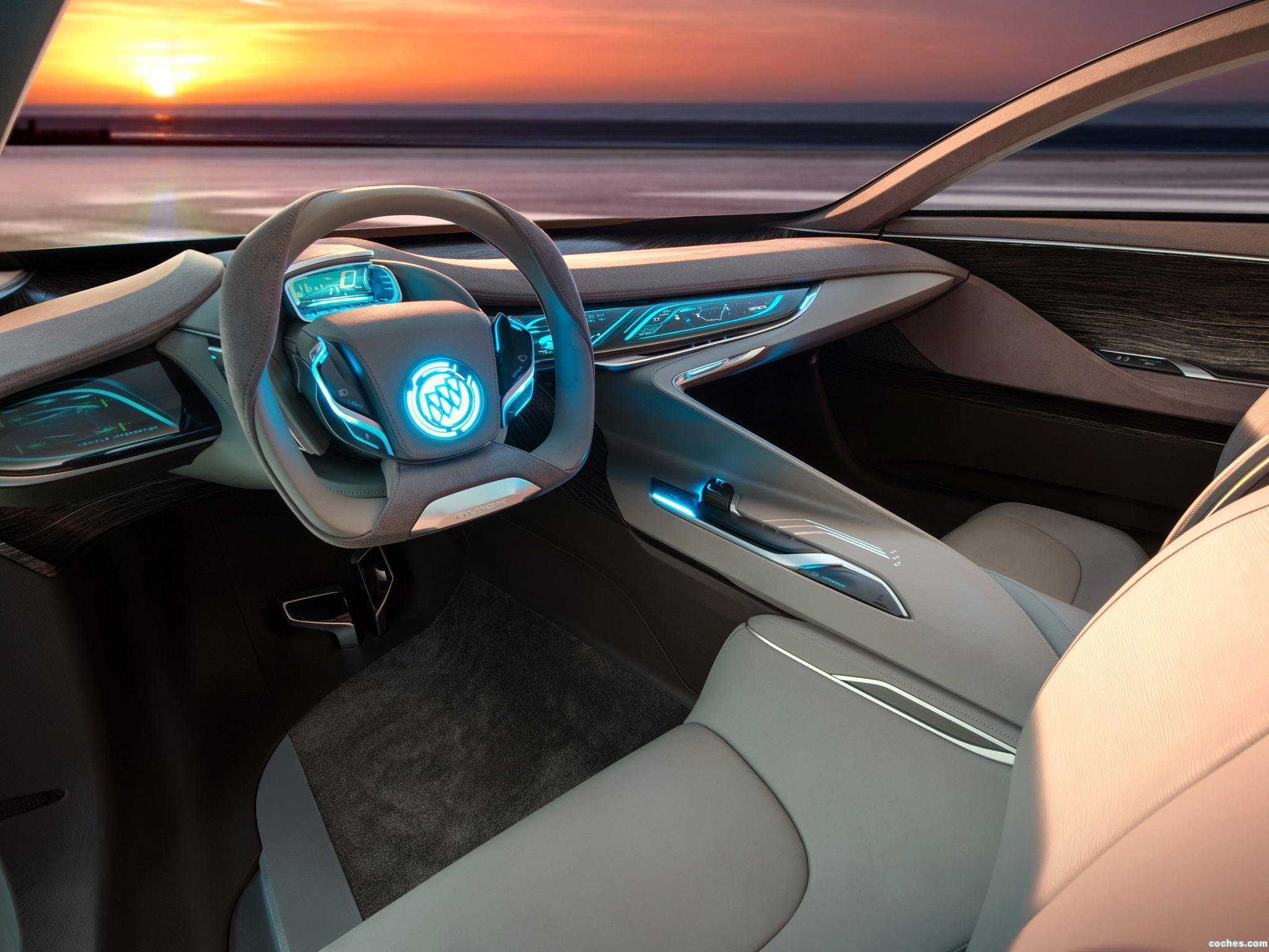 Foto 45 de Buick Riviera Concept 2013