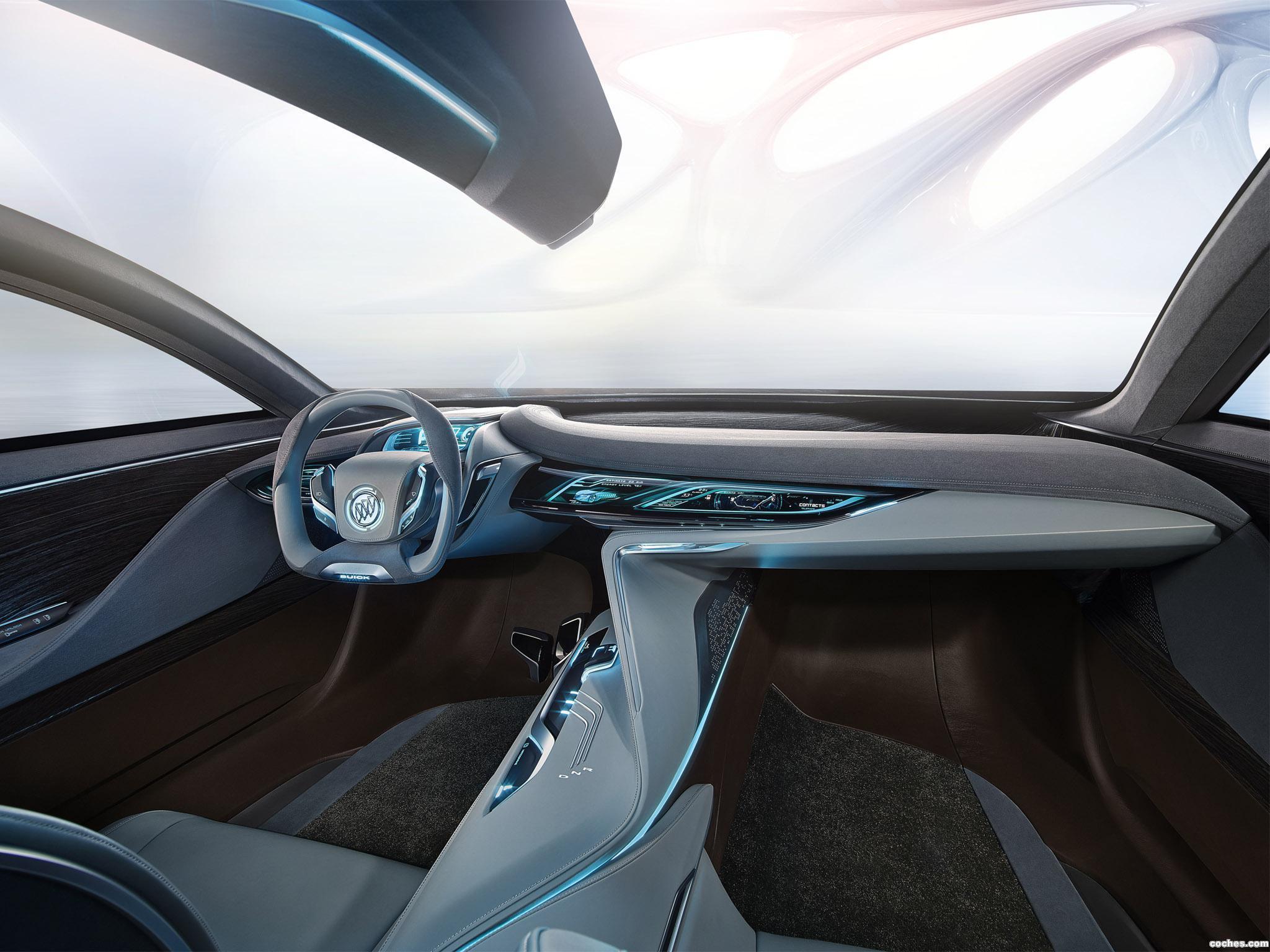 Foto 42 de Buick Riviera Concept 2013