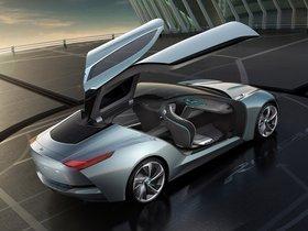 Ver foto 25 de Buick Riviera Concept 2013