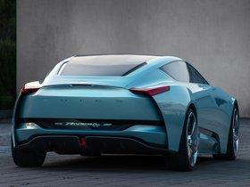 Ver foto 20 de Buick Riviera Concept 2013