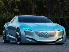 Ver foto 18 de Buick Riviera Concept 2013