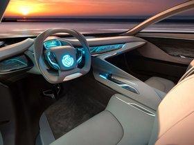 Ver foto 46 de Buick Riviera Concept 2013