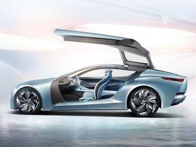 Ver foto 8 de Buick Riviera Concept 2013
