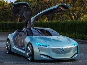 Ver foto 2 de Buick Riviera Concept 2013