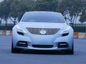 Ver foto 2 de Buick Riviera Coupe Concept 2007