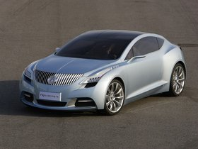 Fotos de Buick Riviera Coupe Concept 2007