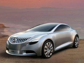 Ver foto 10 de Buick Riviera Coupe Concept 2007