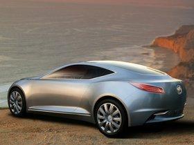 Ver foto 9 de Buick Riviera Coupe Concept 2007