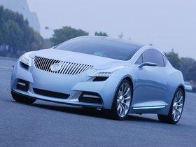 Ver foto 8 de Buick Riviera Coupe Concept 2007