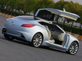 Ver foto 7 de Buick Riviera Coupe Concept 2007