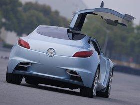 Ver foto 6 de Buick Riviera Coupe Concept 2007