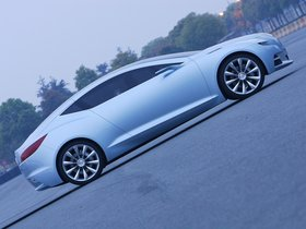 Ver foto 5 de Buick Riviera Coupe Concept 2007