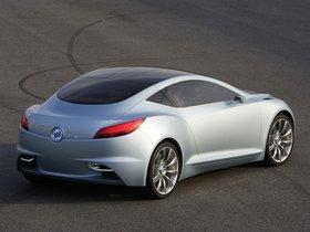 Ver foto 3 de Buick Riviera Coupe Concept 2007