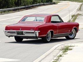 Ver foto 3 de Buick Riviera GS 1965