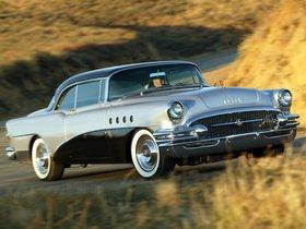 Ver foto 7 de Buick Roadmaster 1955