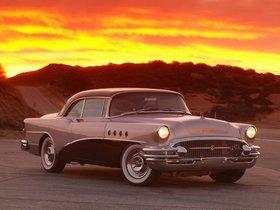 Ver foto 4 de Buick Roadmaster 1955