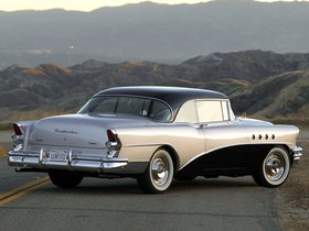 Ver foto 3 de Buick Roadmaster 1955