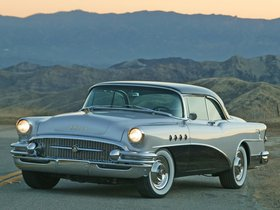 Ver foto 1 de Buick Roadmaster 1955