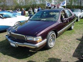 Ver foto 2 de Buick Roadmaster 1992